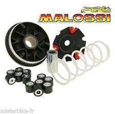 Variateur MALOSSI Multivar 2000 Honda PCX 125 150 4T NEUF  (livré )
