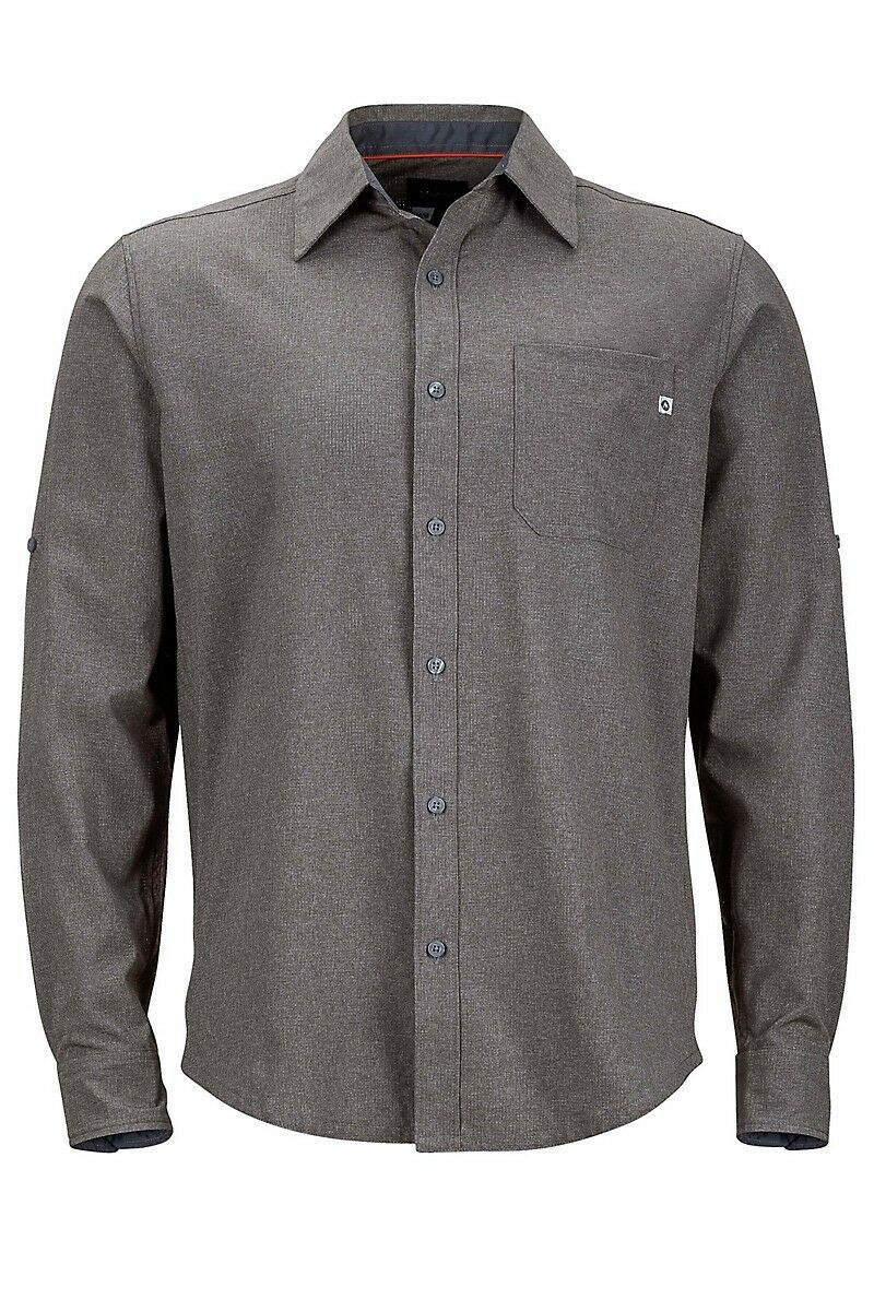 Marmot Men's Windshear Long Sleeve (LS) Shirt