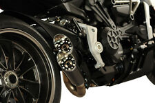 Scarico Completo QD Ducati X-Diavel xdiavel Omologato Euro 4 Full Exhaust