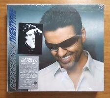 George Michael Twenty Five Deluxe Edition 3CD 44Songs Remastering Ultimate Best