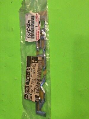 LEXUS NEW OEM 04-06 RX330 REAR EMBEL BADGE RX330 75443-48040  75443-0E010