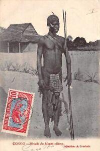 Kongo-Franzoesisch-Nr-51143-Alima-Mbochi-des-Mittelgross-Belle-Affranchissem