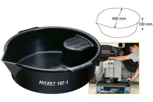 Hazet 197-1 plastique baignoire Ölauffangwanne ölauffangbehälter Ölwanne Ölauffang
