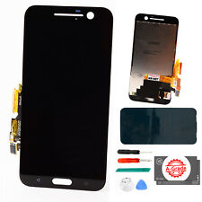 USA OEM LCD Display Screen Digitizer Replacement for HTC 10 One M10 Gray Black