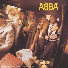 ABBA [Import Bonus Tracks] [Remaster] by ABBA (CD, Jun-2001, Universal)