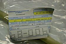 NOS OEM Johnson Evinrude OMC BRP Water Tube PN 0307530 307530