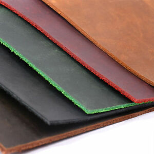 2mm//thickness Genuine Leather horse Cowhide Scrap Material Fur for belt,bags DIY
