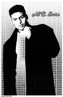"""PITBULL  11x17  /""""Black Light/"""" Poster"""