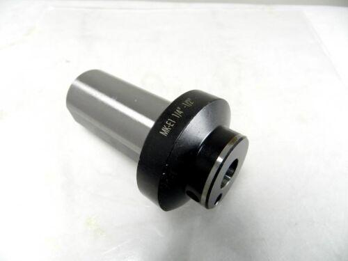"""1//2/"""" ID 1.25/"""" OD Boring Sleeve Socket Bushing for Mazak CNC Lathe MK-E1.25-1//2"""