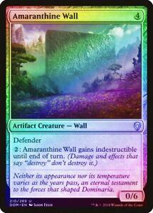 Sorcerer/'s Wand FOIL Dominaria NM Artifact Uncommon MAGIC MTG CARD ABUGames