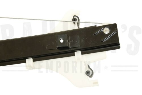 FORD MONDEO MK3 2000-2007 REAR LEFT SIDE ELECTRIC WINDOW REGULATOR OE 1320875