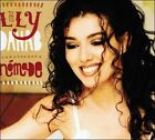 N¢made [Digipak] by Lily Dahan/Lily Dahab (CD, Jun-2011, Timba)