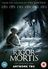 Rigor Mortis 5055002559761 With Kara Hui DVD Region 2