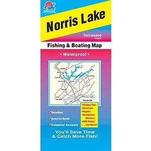Fishing Hotspots L113 Tennessee Lake Maps Lake Barkley South
