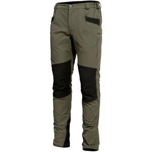 Pentagon Hermes Actividad Pantalones Caza Trekking Senderismo Hombre Ral 7013 Ebay