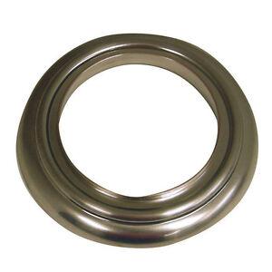 Danco Brushed Nickel Universal Tub Spout Ring 80002