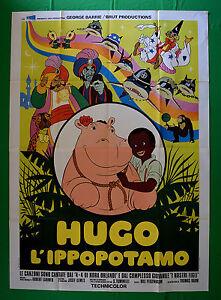 M30 Manifesto 4F Hugo L'Nilpferd Animation Zeichentrick Feigenbaum Value