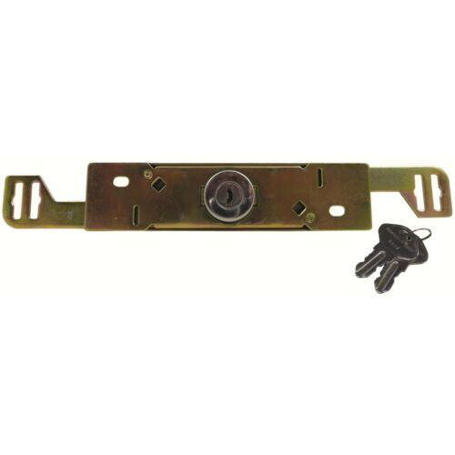Kawakami mico H50 volet roulant serrure de porte avec 2 clés