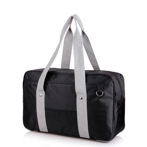 Japanese Cosplay School Uniform Hand Bag Backpack Shoulder Bag Hot Black