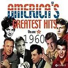 Various Artists - America's Greatest Hits, Vol. 11 (1960, 2011)