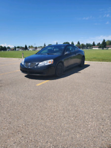 2007 pontiac g6 GT (PRICE REDUCED!!)