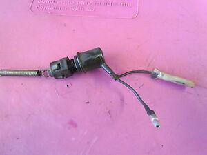 1986-1988 Yamaha YX 600 YX600 SC/TC/UC Radian Brake Switch