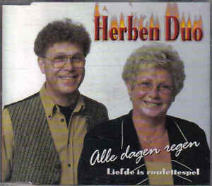 Herben-duo-alle-dagen-Regen-cdm