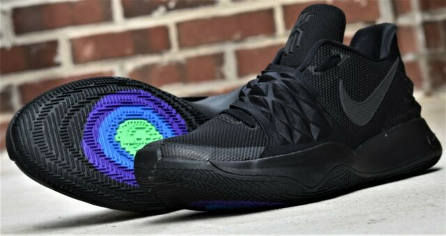 55ef1acc82231 NIKE KYRIE LOW - New Men's Kyrie Basketball Shoes Black Sneakers AO8979 004