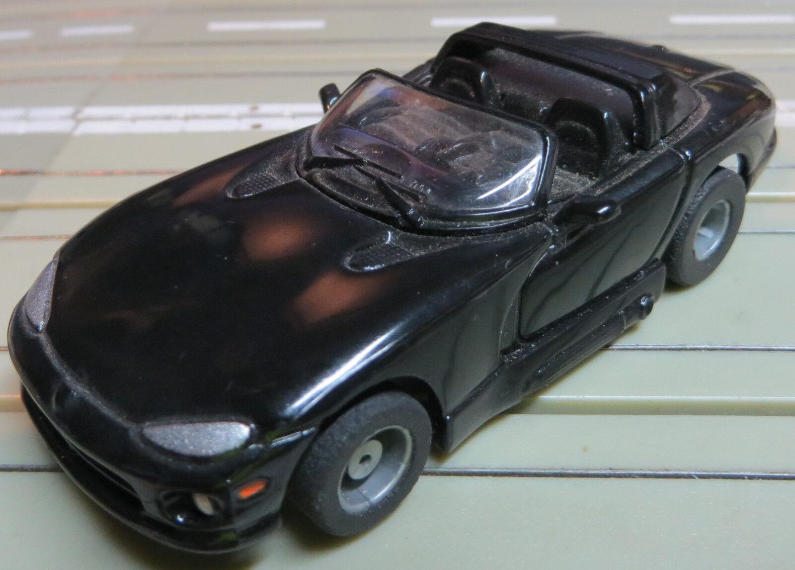 Per H0 Slotcar Racing Modellismo Ferroviario - Viper Cabrio Von Tyco