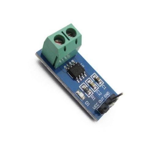 10PCS design 30A range Current Sensor Module ACS712 Module Arduino module