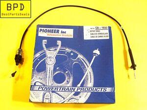 Auto Trans Detent Cable Pioneer CA-1933