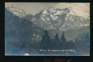 AK-Ruhpolding-Blick-auf-Sonntagshorn-und-Reiffelberg-gelaufen-1922-56277