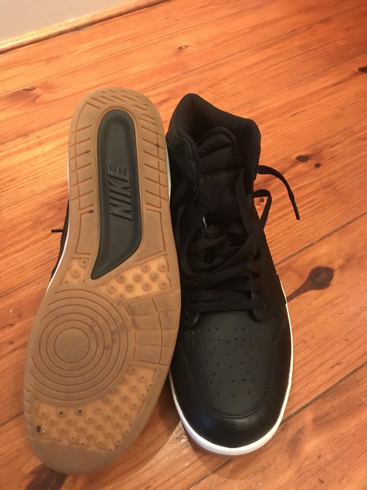 Nike Air Jordan High The Return 1.5 Black Gum Retro The latest discount shoes for men and women