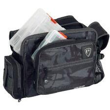 Fox Rage Large Stacker Camo Kunstködertasche Tackletasche für Gummifische