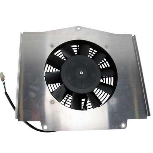 Moose Utility Hi Performance ATV Cooling Fan Honda TRX450R TRX450ER
