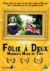 Folie À Deux - Madness Made of Two 5053839477500 DVD Region 2