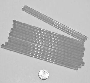 Pack-of-glass-stir-stirring-rod-bar-stirrer-mixer-length-6-034-diameter-5-mm-New