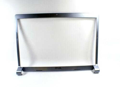 Genuine OEM DELL Studio 17 1735 1736 1737 Front LCD Trim Bezel NU486 Webcam Port