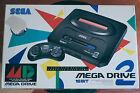 MEGADRIVE 2 NEW AND BOXED Mega Drive Genesis Sega console ASIAN JAP
