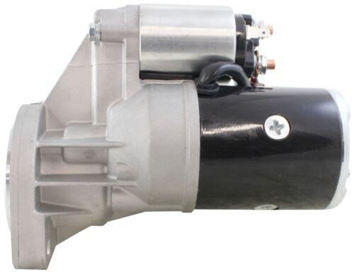 New Starter 12V Massey Ferguson Tractor MF1010 MF1020 MF1030 MF1035 3435016M91