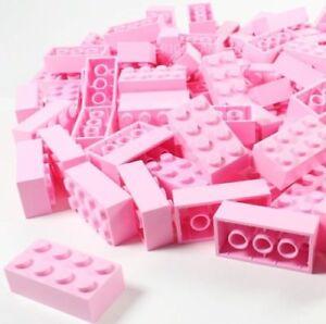 Lego 50 hellgraue Kettenglieder 3873 Neu light bluish gray Link Tread Technic