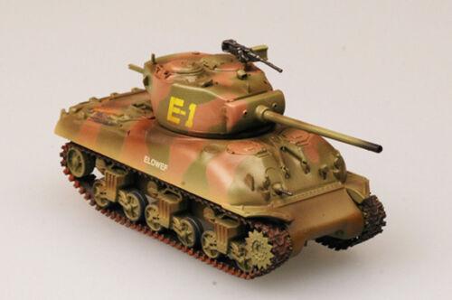 76 Easy Model 36248-1//72 WWII m4a1 w 2nd Armored brigada-nuevo