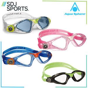 0e78bfb32f La imagen se está cargando Gafas-de-natacion-Aqua-Sphere-Kayenne-Junior-Jnr-