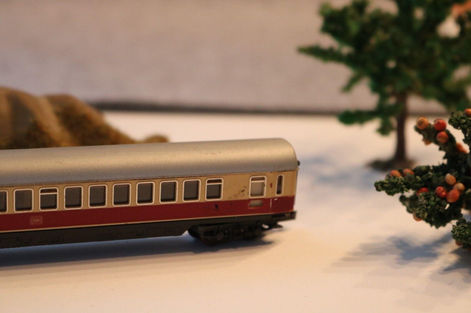 Deutsche Bundesbahn Bundesbahn Bundesbahn Spur N  | Attraktiv Und Langlebig  757989