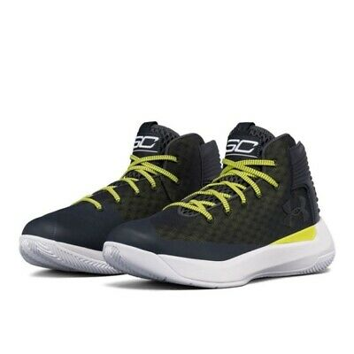 new under armour basketball shoes