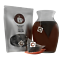 miniature 1 - Orange-Spice-Cinnamon-Tea-Pyramid-Sachets-Herbal-Loose-Leaf-Tea-ICED-or-HOT