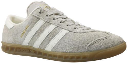 36,5 37 38 NEU Adidas Originals Hamburg Damen Sneaker Schuhe beige BB5110 Gr