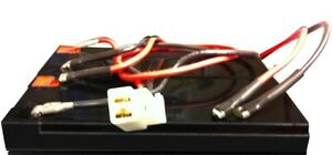 razor e300 versions 20 wiring harness ebay rh ebay com