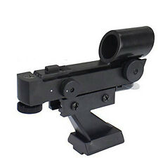 Red Dot Finderscope Astronomical Telescope Dovetail Star Finder Sighting US Ship