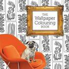 The Wallpaper Colouring Book by Natalia Price-Cabrera, Gemma Latimer, Jessica Stokes (Paperback, 2015)